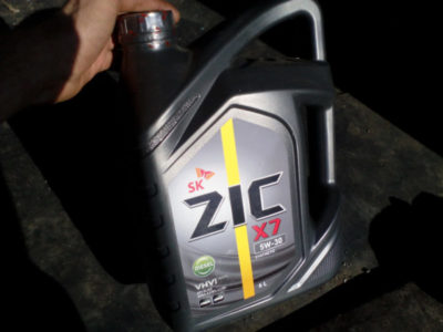 какое масло в кпп ваз 2114