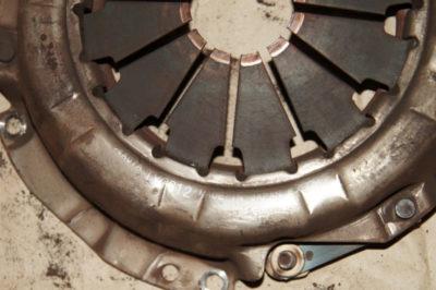 замена сцепления ваз 2112 16 клапанов