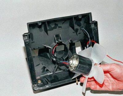 печка ваз 2106 устройство