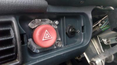 не работают поворотники и аварийка ваз 2110