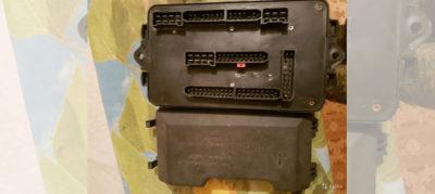 блок предохранителей ваз 2114 инжектор 8 клапанов