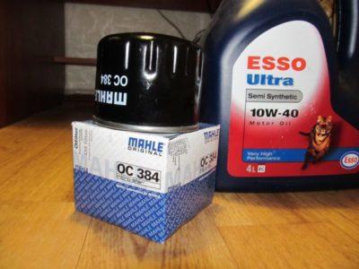 какое масло залить на зиму ваз 2114