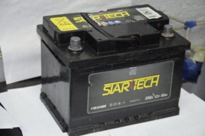 аккумулятор для пежо 308
