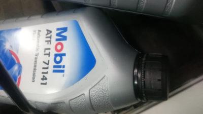 какое масло заливать в пежо 308