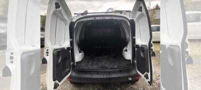 лада ларгус фургон размеры грузового отсека