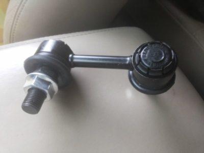 стойки стабилизатора на форд фокус 2