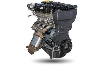 лада веста какой двигатель стоит