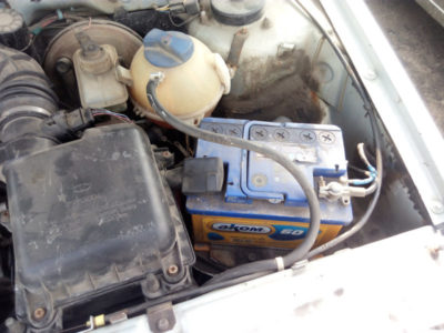 ваз 2114 греется двигатель