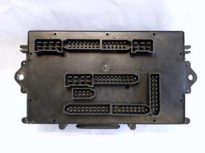 монтажный блок ваз 2114 инжектор 8 клапанов