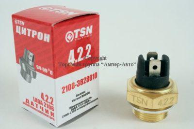 датчик включения вентилятора ваз 2114