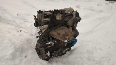 двигатель ваз 2114 инжектор 8 клапанов устройство