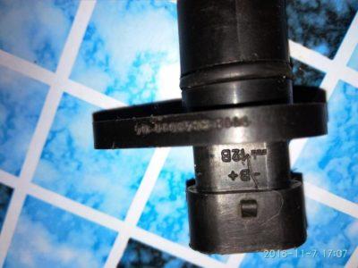 датчик скорости ваз 2114 где находится фото