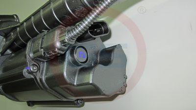 ремонт рулевой рейки бмв е39