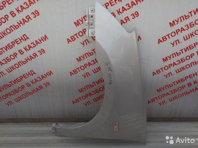 ремонт передней подвески ниссан