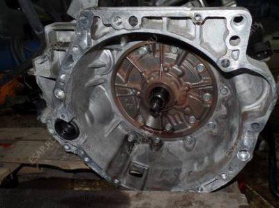 ремонт коробки передач ниссан