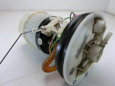 замена топливного насоса форд фокус 2