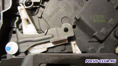 не работают стеклоподъемники форд фокус 2