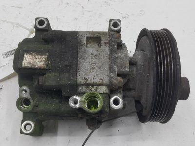 ремонт компрессора кондиционера ауди