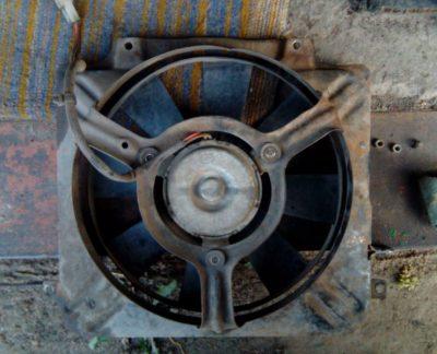 как поменять радиатор на ваз 2115
