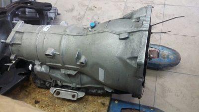 ремонт акпп бмв е60