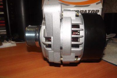 замена генератора ваз 2112 16 клапанов