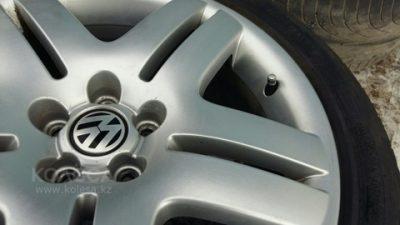 фольксваген поло разболтовка колес