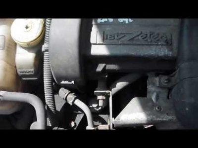 замена генератора форд фокус 2