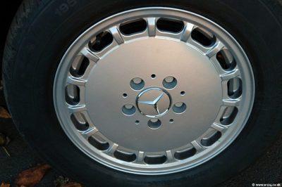 разболтовка колес тойота королла
