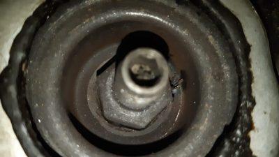ремонт подвески форд мондео