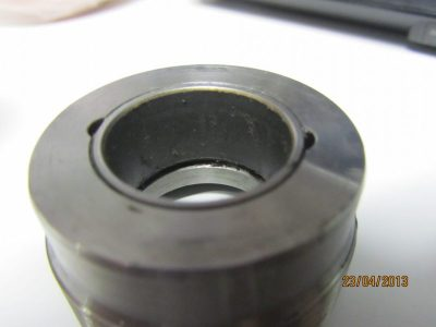 ремонт рулевой рейки ниссан