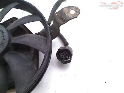 ваз 2106 не работает вентилятор охлаждения