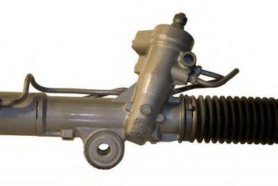 ремонт рулевой рейки шевроле