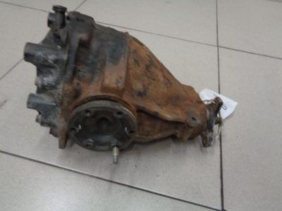 ремонт рулевого редуктора мерседес