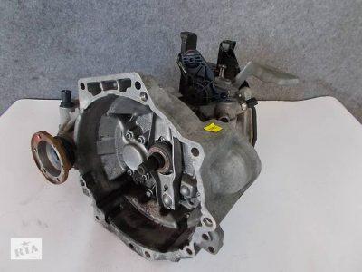 ремонт коробки передач шкода