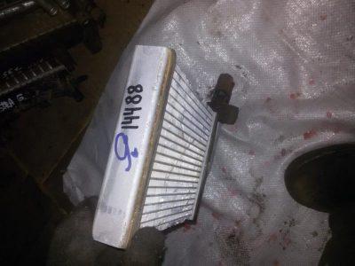 ауди 80 б4 замена радиатора печки