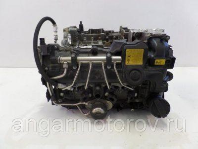 ремонт двигателя бмв х5