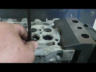 замена клапанов на ваз 2107