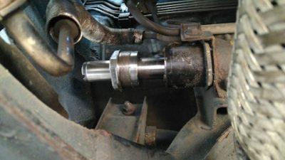 Как сделать рулевую рейку - Авто-ремонт