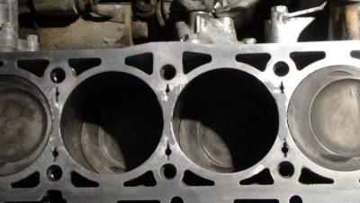 замена прокладки головки блока цилиндров ваз 2107