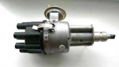 как выставить зажигание газ 53