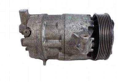 ремонт компрессора кондиционера бмв