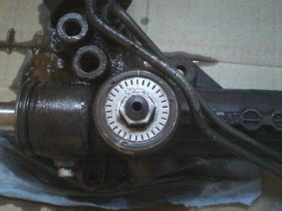ремонт рулевой рейки бмв