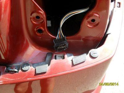 рено меган 3 как снять аккумулятор