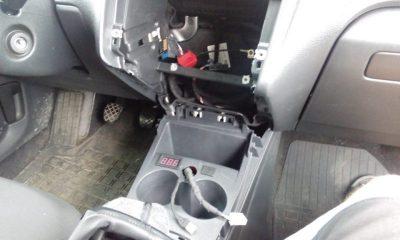 как снять аккумулятор фольксваген поло седан