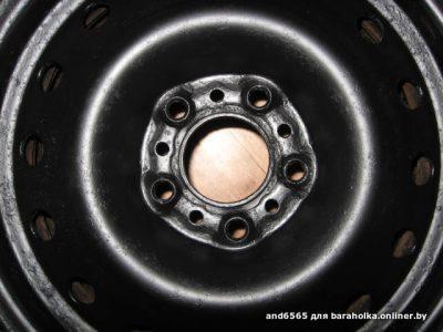 разболтовка колес киа спектра