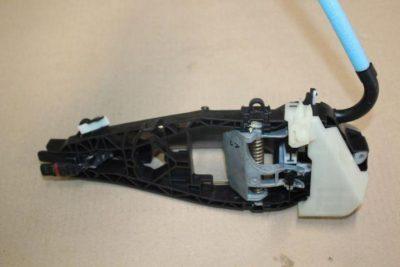 ремонт ручки двери бмв х5