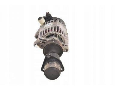 ремонт генератора на форд фокус 2