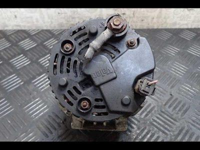 ремонт генератора рено логан