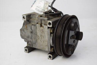 как проверить работает ли компрессор кондиционера