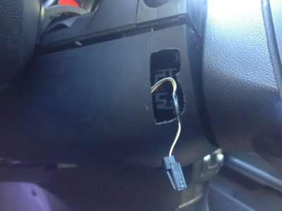 форд фокус 2 не работает прикуриватель